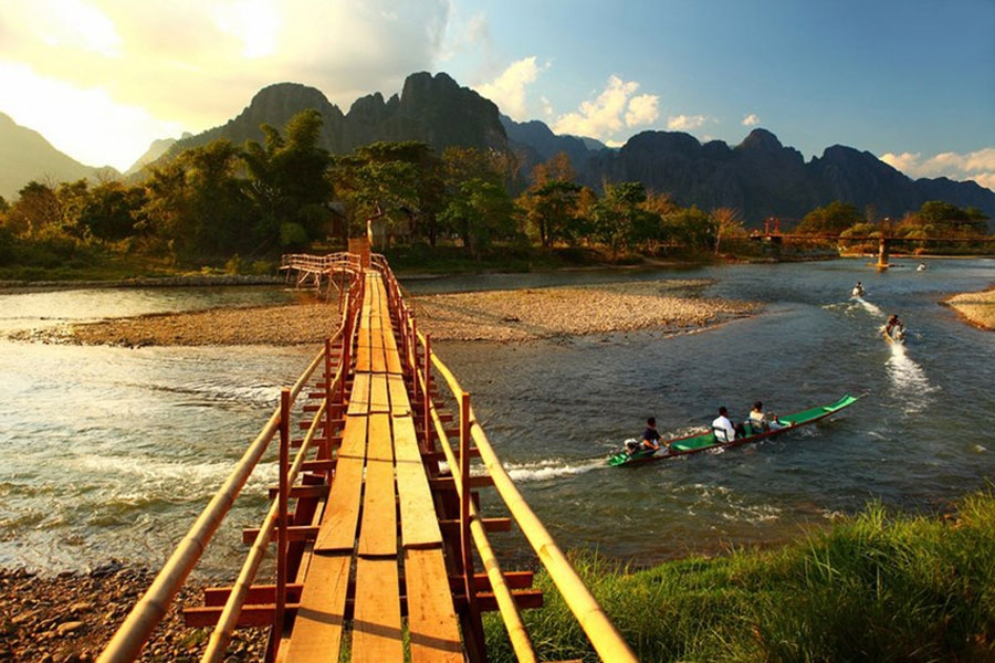 Picture of Vang Vieng