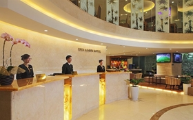 Picture of EdenStar Saigon Hotel