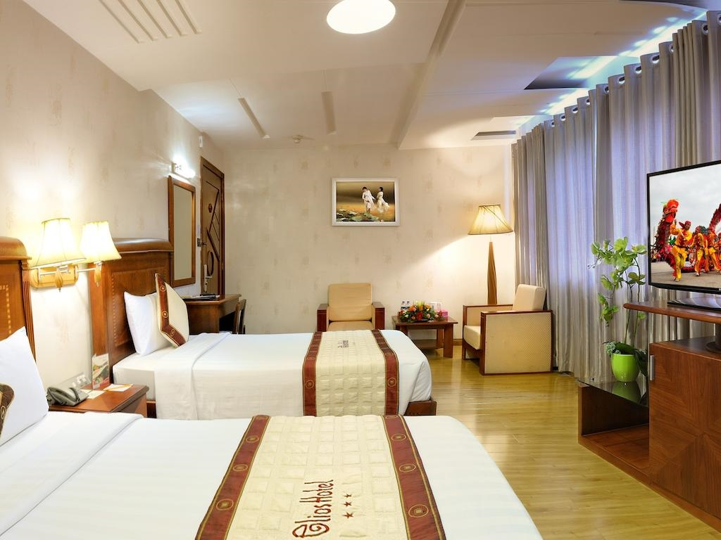 Picture of Elios Hotel