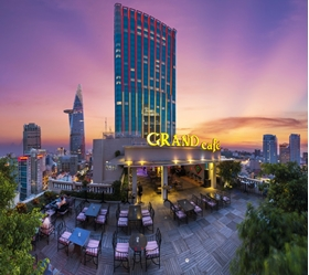 Picture of Grand Hotel Saigon