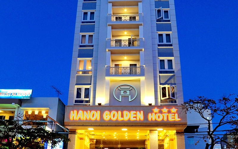 Picture of Hanoi Golden Hotel