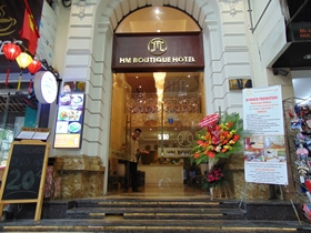 Picture of Hanoi HM Boutique Hotel