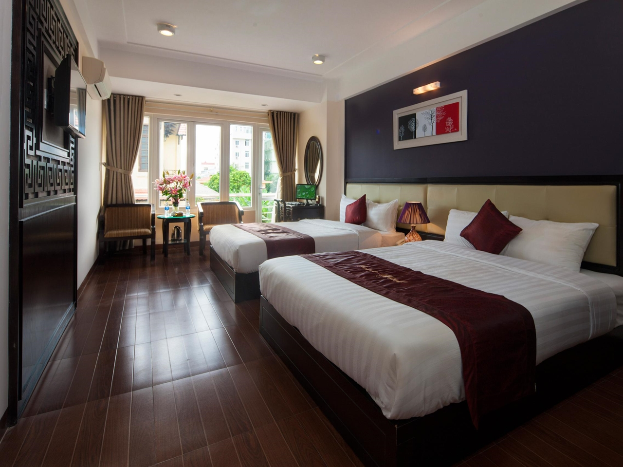 Picture of Hue Serene Palace Hotel