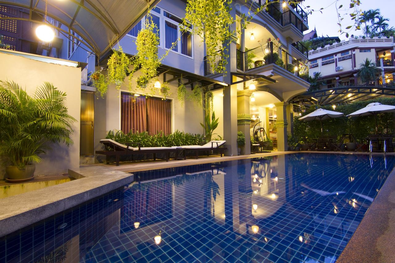 Picture of King Grand Boutique Hotel