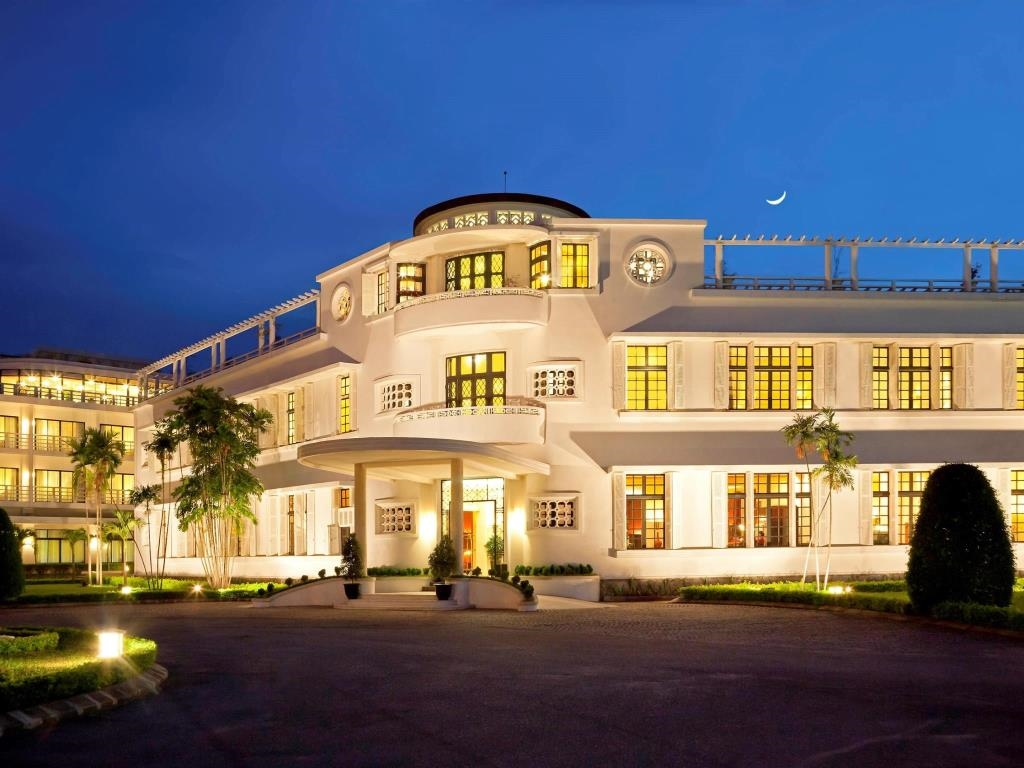 Picture of La Residence Hotel & Spa