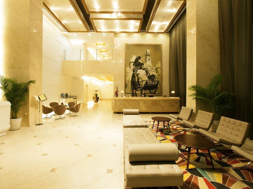 Picture of Liberty Central Saigon Centre Hotel