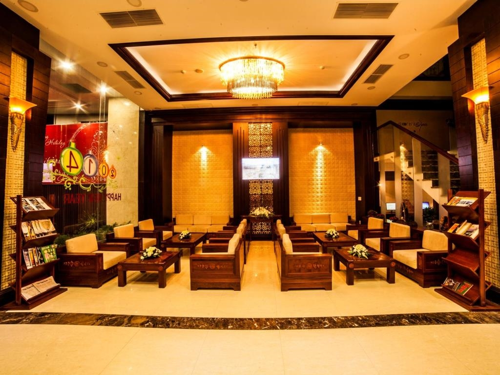 Picture of Moonlight Hotel Hue