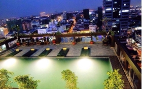 Picture of V Hotel Phnom Penh