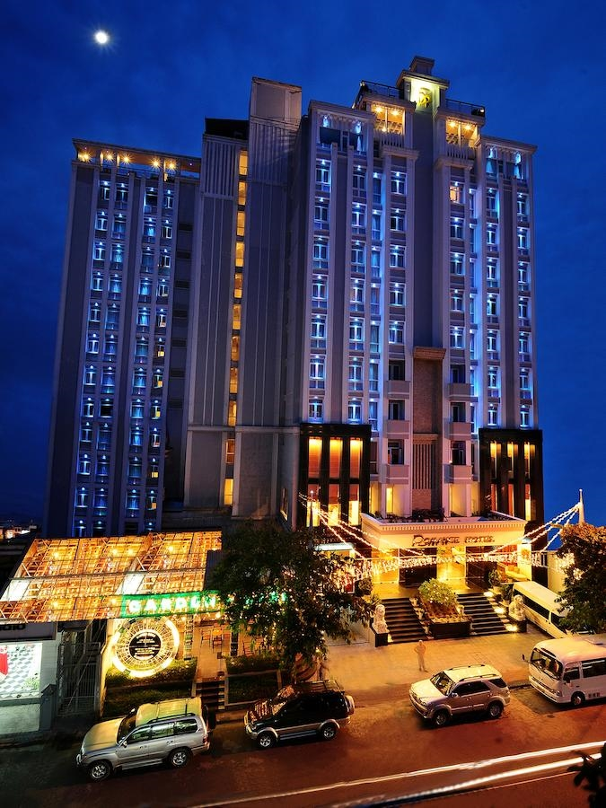 Picture of Romance Hotel