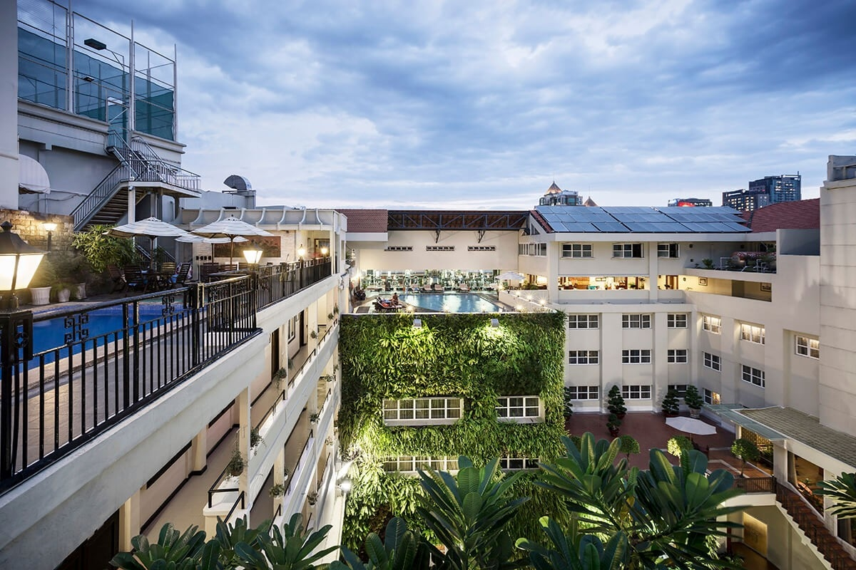 Picture of Rex Hotel Saigon