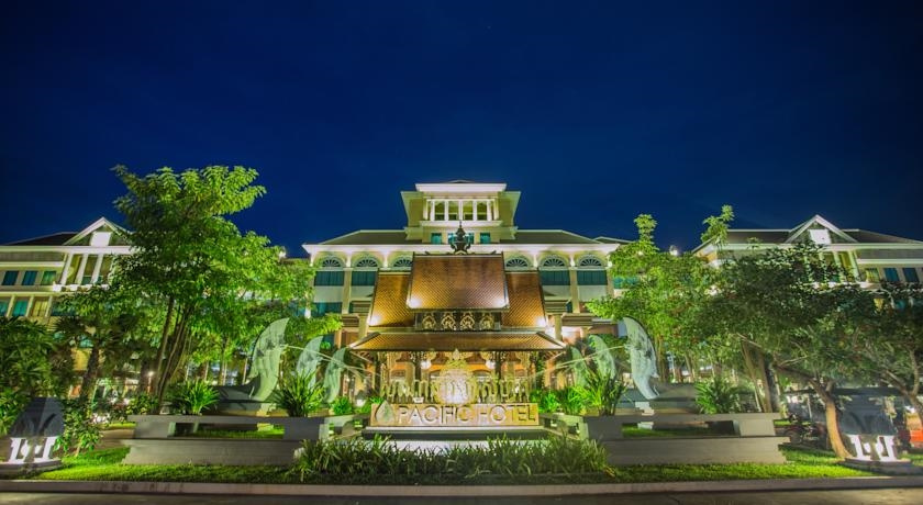 Picture of Pacific Hotel & Spa