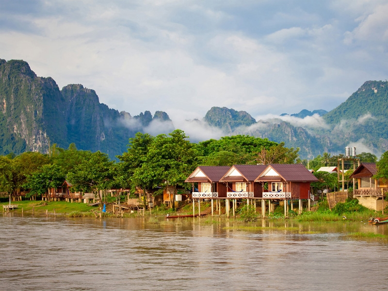 Picture of Inthira Vang Vieng