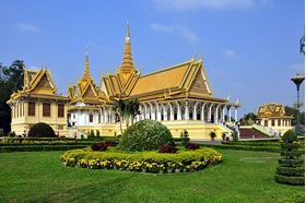 Picture for category Cambodia Hotels