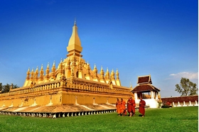 Picture for category Laos Hotels