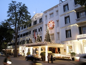 Picture for category Hotels in Hanoi