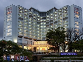 Picture for category Hotel in Halong