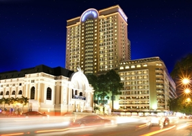 Picture for category Hotels in Ho Chi Minh