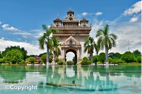 Picture for category Vientiane Hotels