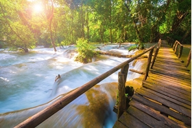 Picture for category Luang Prabang Hotels