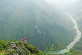 MA PHI LENG PASS – THE INCREDIBLE TOURIST DESTINATION