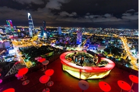 5 TOP ROOFTOP BARS IN HO CHI MINH CITY
