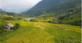 IT IS TIME TO VISIT THE NORTH OF VIETNAM