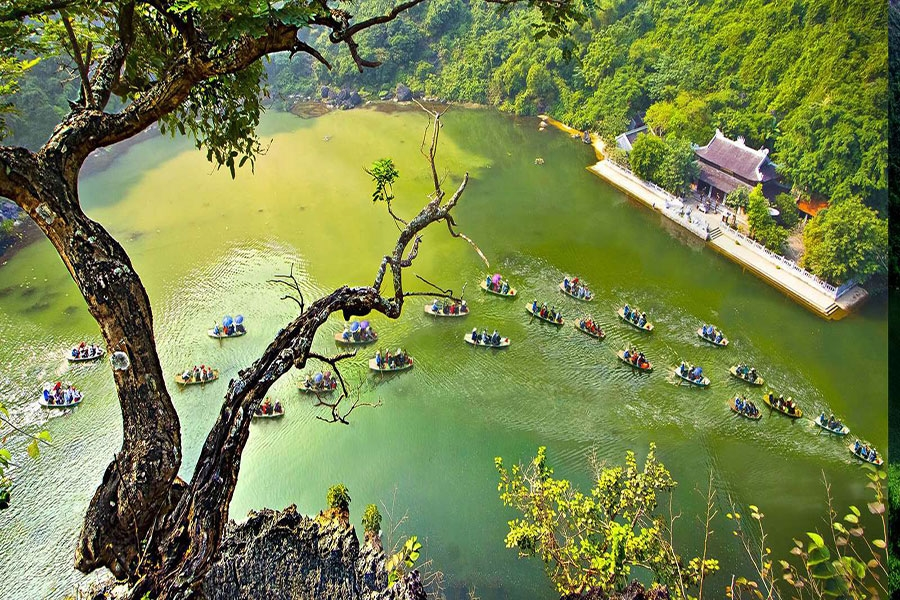 Picture of Ninh Binh