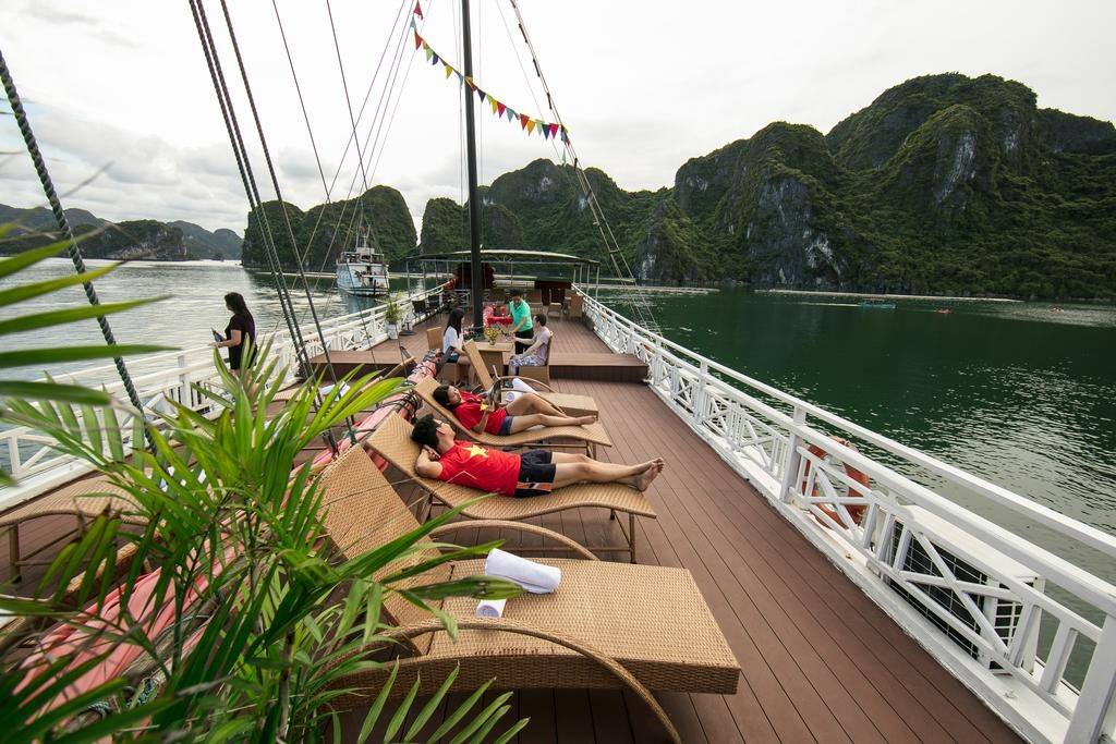 Picture of Halong Majestic Cruise