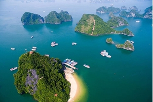 Picture for category Vietnam Tours