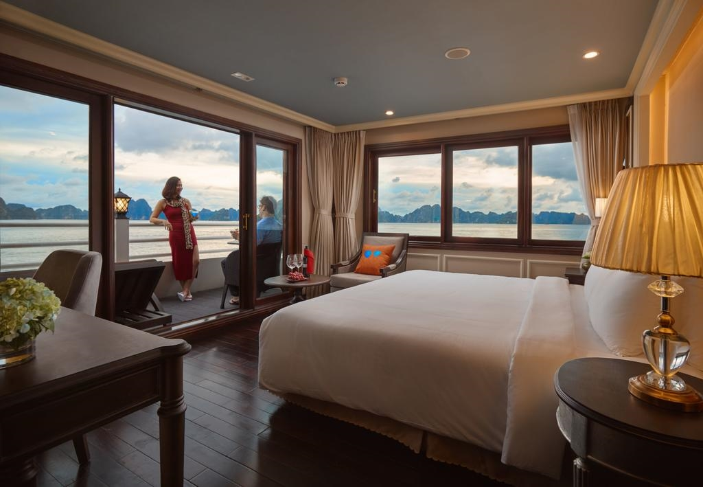 Picture of Athena Cruise