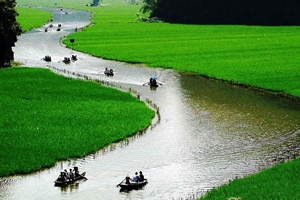 Picture of Hoa Lu Tam Coc 1 Day - Luxury Tour