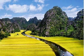 Picture of Hoa Lu Tam Coc 1 Day - Private Tour