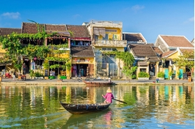 Picture of Hoi An My Son boat trip - Private tour