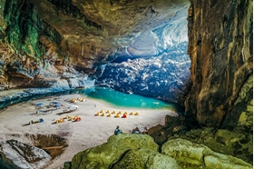Picture of Phong Nha Cave 1 day tour from Hue - Private Tour