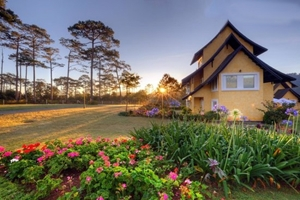 Picture of Da Lat Cultural Tour - Private Tour